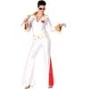 Elvis Female Jumpsuit Md/lg